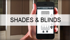 Smart Home Shades & Blinds