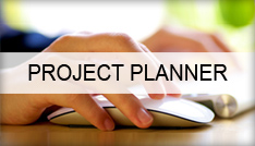 smart home project planner